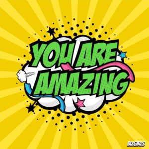 Affirmations You Are Amazing